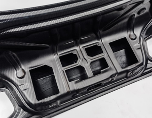 BMW F87 M2 Carbon Fiber Double Sided CSL Style Trunk F22 2 Series | F87 M2