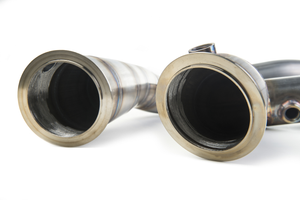 ESS TUNING F8X M3 / M4 CATLESS DOWNPIPES