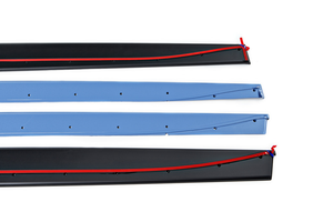 BMW M PERFORMANCE F80 M3 SIDE SILL SET