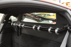 Ferrari 458 Harness Bar & Mounting Kit