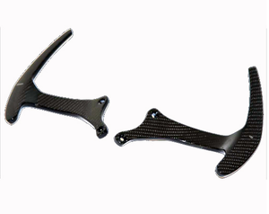 Novitec Carbon F1 Shift Paddles Ferrari California 08-14