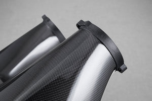 Ferrari 458 Carbon Air Box (RAW)