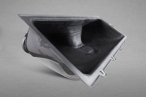 Ferrari 458 Carbon Air Box (Matte)