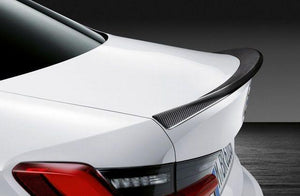 BMW 3-Series G20 M Performance Rear Spoiler
