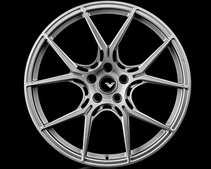 Vorsteiner SF-V 001 Sport Forged Wheel Brushed Aluminum 20x9 5X120 46mm