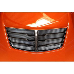 Chevrolet Corvette C7 Z06 Hood Vent 2015-Up