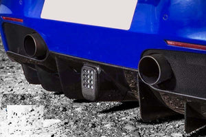 Ferrari 488 GTB Carbon Fiber Rear Diffuser by C3