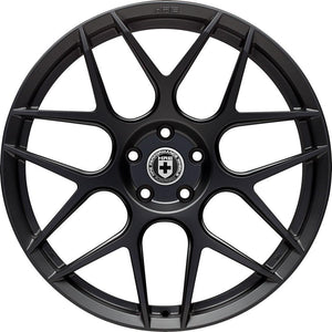 HRE FF01 Tarmac Flowform Wheel 20x8.5 5x120 30mm