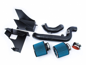 Agency Power Cold Air Intake Kit BMW M3 F80 15-19