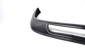 Agency Power Carbon Fiber Aero Kit Style Front Lip Spoiler Porsche 996 Turbo C4S 01-05