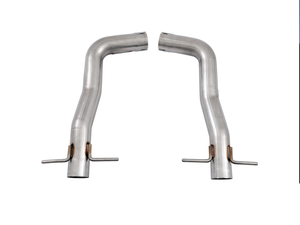 AWE TUNING MERCEDES-BENZ W205 AMG C63/S EXHAUST SUITE