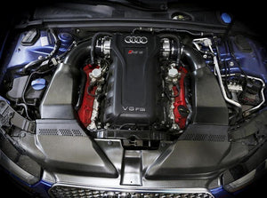 Audi RS5 B9 ARMASpeed Hyper Flow Carbon Fiber Intake Kit 2016-2018