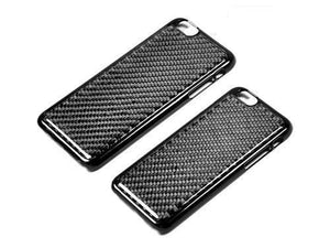 AUTOTECKNIC CARBON FIBER IPHONE COVER - 6 PLUS