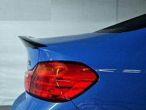 AutoTecknic BMW F82 M4 Carbon Fiber Performante Rear Spoiler