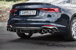 Audi RS5 (F5) - Carbon Fiber Rear Diffusor