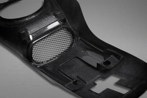Ferrari 488 GTB & GTS - Carbon Airbox and Lock Cover set