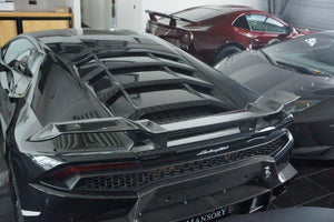 Mansory Extreme Performance Carbon Fiber Huracan Wing