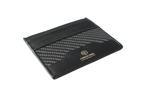 Real Carbon Fiber Slim Wallet
