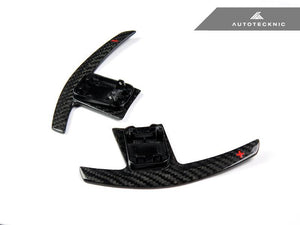 BMW F90 M5 Carbon Fiber Shift Paddles by AutoTecknic