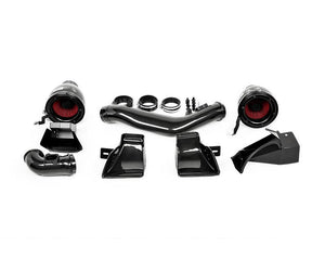 Eventuri BMW F8X M3 M4 Carbon Fiber Intake Kit