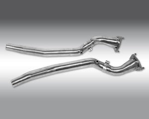 Novitex Race Pipe Ferrari F12 Berlinetta 13-17