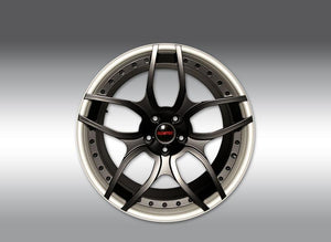 Novitec NL1 Forged Front Wheel Custom Color 20x9 Lamborghini Aventador 12-19
