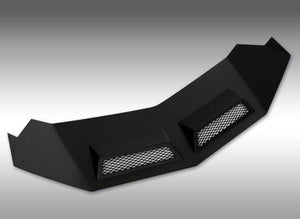 Novitec Torado Air Vent for the Engine Bonnet Lamborghini Aventador LP 750-4 SV 16-17