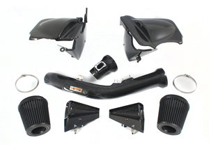 ARMA Speed Carbon Fiber Air Intake System for BMW F80 M3 F82 & F83 M4