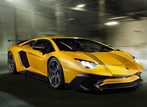 Novitec Torado Hood with Air Ducts Lamborghini Aventador LP 750-4 SV | SV Roadster 16-17