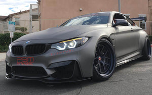 PSM Dynamic BMW F82 M4 Carbon Fiber Widebody Kit