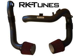F8x M3/M4 S55 Front Mount Air Intakes 2014+