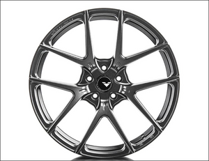 Vorsteiner V-FF 101 Flow Forged Wheel Carbon Graphite 19x10.5 5x120 34