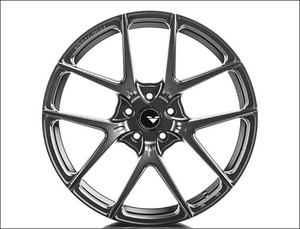 Vorsteiner V-FF 101 Flow Forged Wheel Carbon Graphite 19x9.5 5x112 46