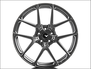 Vorsteiner V-FF 101 Flow Forged Wheel Carbon Graphite 19x9.5 5x120 25