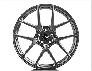 Vorsteiner V-FF 101 Flow Forged Wheel Carbon Graphite 20x10.5 5x114 37