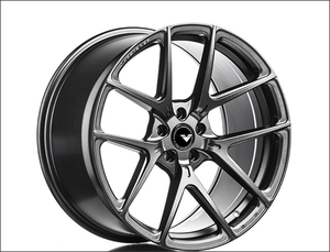 Vorsteiner V-FF 101 Flow Forged Wheel Carbon Graphite 20x10.5 5x114 45