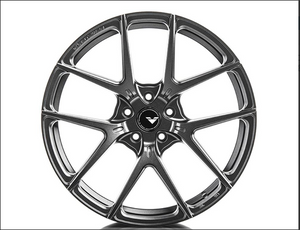 Vorsteiner V-FF 101 Flow Forged Wheel Carbon Graphite 20x11 5x130 55