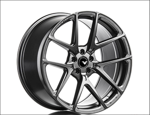 Vorsteiner V-FF 101 Flow Forged Wheel Carbon Graphite 20x8.5 5x130 40