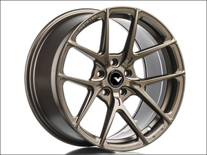 Vorsteiner V-FF 101 Flow Forged Wheel Patina Bronze 19x10 5x120 45