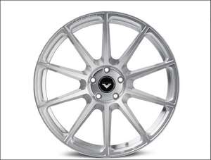 Vorsteiner V-FF 102 Flow Forged Wheel Brushed Aluminium 20x10.5 5x120 40