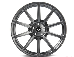 Vorsteiner V-FF 102 Flow Forged Wheel Carbon Graphite 20x9.5 5x112 40