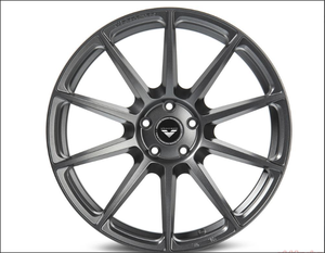 Vorsteiner V-FF 102 Flow Forged Wheel Carbon Graphite 20x9 5x120 30