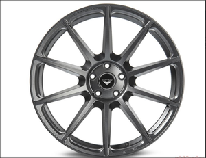 Vorsteiner V-FF 102 Flow Forged Wheel Carbon Graphite 20x9 5x112 28