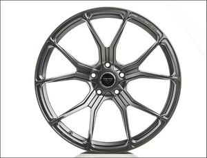 Vorsteiner V-FF 103 Flow Forged Wheel Carbon Graphite 19x9.5 5x120 22