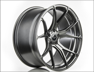 Vorsteiner V-FF 103 Flow Forged Wheel Carbon Graphite 21x10 5x120 40