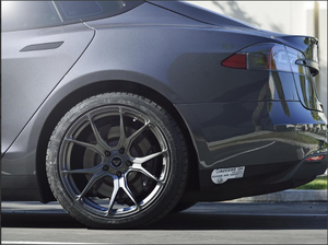 Vorsteiner V-FF 103 Flow Forged Wheel Carbon Graphite 19x10.5 5x120 34
