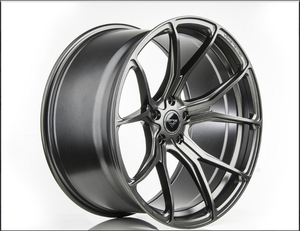Vorsteiner V-FF 103 Flow Forged Wheel Carbon Graphite 19x8.5 5x114 35