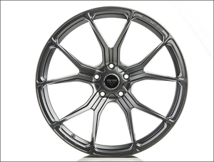 Vorsteiner V-FF 103 Flow Forged Wheel Carbon Graphite 21x9 5x112 21