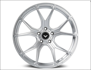 Vorsteiner V-FF 103 Flow Forged Wheel Mercury Silver 20x10 5x112 30