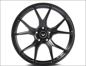 Vorsteiner V-FF 103 Flow Forged Wheel Mystic Black 20x10 5x120 45